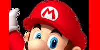 Nintendo Battle Arena