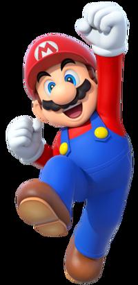 233px-Mario - Mario Party 10