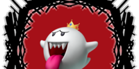 Super Smash Bros. Ragnarok/King Boo
