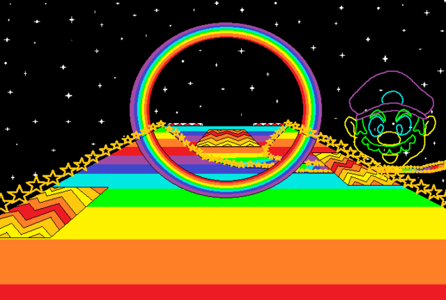 File:N64 Rainbow Road.png