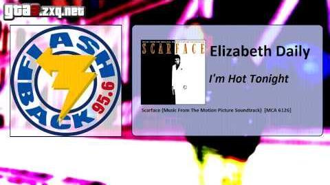 I'm Hot Tonight (Scarface)