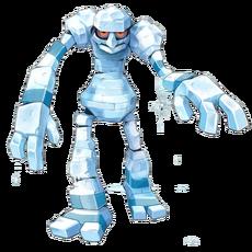 SnowmanIcarusmon