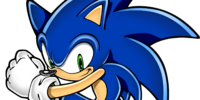 Sonic the Hedgehog: Back to the Origins/Gallery