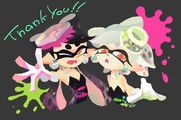 SquidSistersThankYou