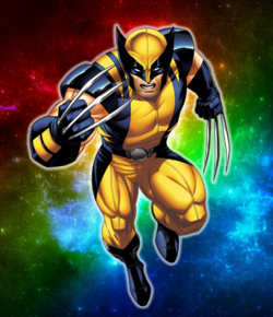 WolverineAltercation