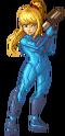 Zero Suit Samus duh