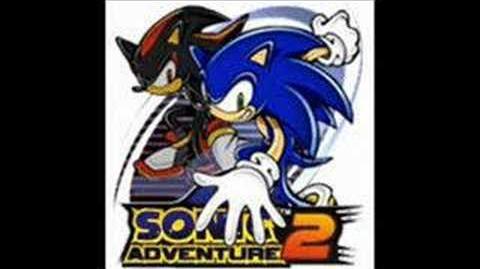 Sonic Adventure 2 -City Escape