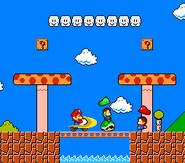 Mario SSBP1