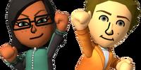 Mario Kart: Ultimate Challenge/Characters