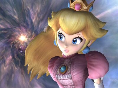 Princess Peach - Copy