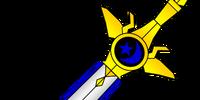 The Sword Despereaux