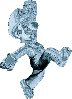 File:Silver Luigi.png