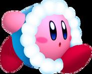 Freeze Kirby KDL3D