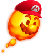 MarioFireballdyssey