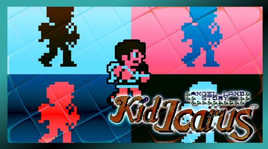 Nintendo30Game KidIcarus