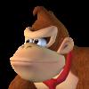 Donkey Kong MKO