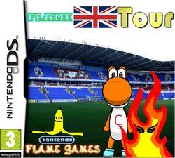 Flame UKT