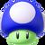MushroomBlue