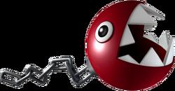 Red Chomp NSMBDIY