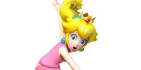 Mario's AllStar DodgeBall