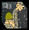 SergeantBlast&PrivateMeeklyBox