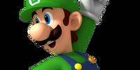 Luigi (Smash V)