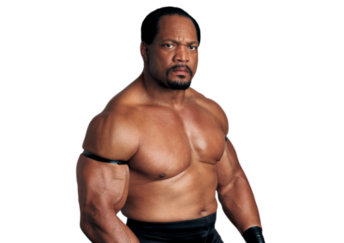 IconRon Simmons