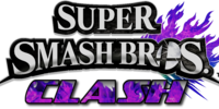 Super Smash Bros. Clash (haydensmub)