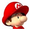 MPXL Baby Mario