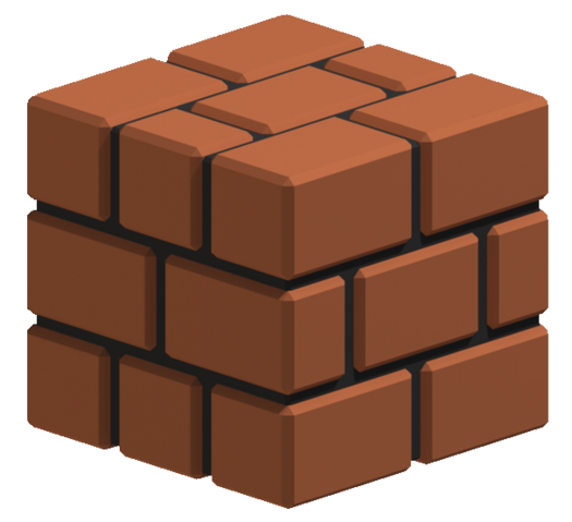 File:Brick Block SMB3DS.png