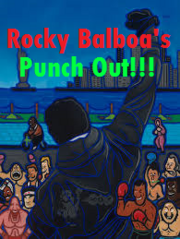 Rocky Balboa's Punch Out!!