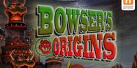 Bowser's Origins