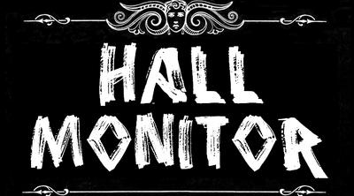 Hall Monitor Logo