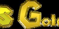 Mario Tennis: Golden Grand Slam