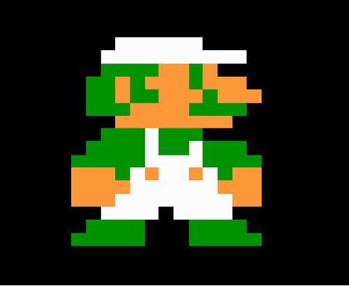 File:NES Luigi.jpg