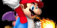 Draglet Mario