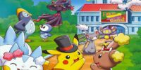 Pokémon Dusk and Dawn/Pokémon Contest Extravaganza!