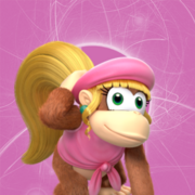 SSWDixie Kong