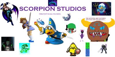 Scorpionstudios