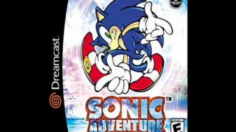 Windy Hill (Sonic Adventure)