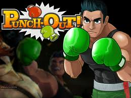Punch-Out!!!!!!
