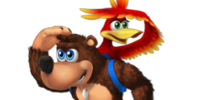 Banjo & Kazooie (Super Smash Bros. Golden Eclipse)
