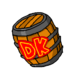 DKbarrel SS
