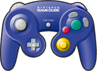 File:GameCube Controller.png