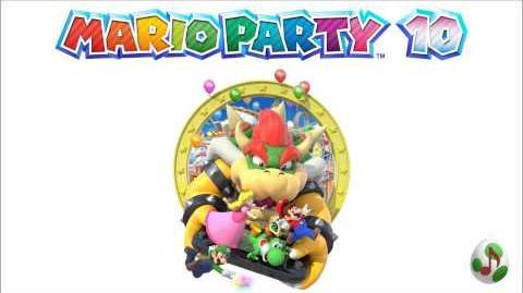 Mushroom Park (Mario Party 10)