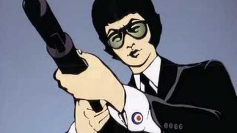 Intro (Grand Theft Auto London 1969)