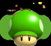Ray Mushroom