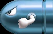 SilverBill