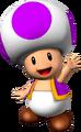 Purple Toad NSMBVR