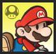 SSBF Paper Mario